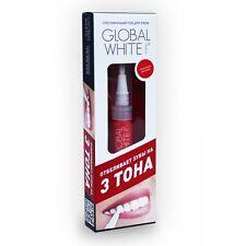 """Teeth whitening pen """"Global white"""", 5 ml"""