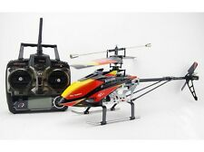 WL Toys V913 RC Hubschrauber MT400 Single Rotor Helicopter 1500mAh Akku 2,4 GHz