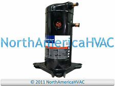 York Coleman Luxaire 3.5 Ton Scroll A/C Compressor S1-01504291004 015-04291-004