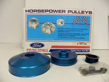 Ford Racing 1996-98 Mustang GT 4.6L Underdrive Pulley Set