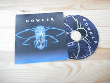 CD Metal Downer - Same / Untitled (11 Song) Promo ROADRUNNER