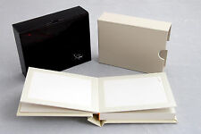 Professional 6x4 Photo Album Ivory 32  prints (Peel and Stick)