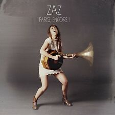 ZAZ - PARIS,ENCORE!  BLU-RAY NEU