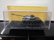 IS-2 104 ARM. REGIMENT 7 th GUARDS ARMORED  - ESC.-1/72 - TANQUE - ALTAYA - TANK