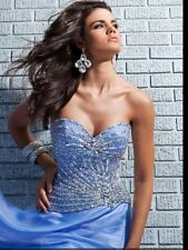 Tony Bowls 113545 Homecoming Prom Pageant Evening Gown Dress 4