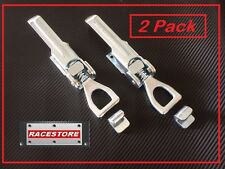 Heavy Duty Bolt On Over Centre Fastener (2 Pack) - Camper Trailer Ute Tray 4WD