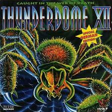 THUNDERDOME XII 12 = Special German Edition =2CD= HARDCORE GABBER !!!