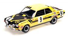 Opel Commodore A Steinmetz N° 9 - 24h Spa 1970 (Haxhe - Toussaint)