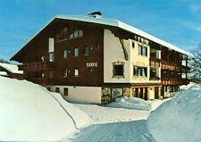 87637 Eisenberg - Zell im Ostallgäu  Burghotel   Bären