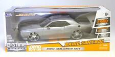 Big Time Muscle Dodge Challenger SRT8 Lopro Edition Radio Controlled R/C CAR NEW