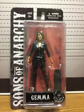 Sons of Anarchy Gemma Teller 6-inch Action Figure Variant EE Exclusive Mezco