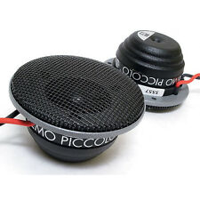MOREL SUPREMO PICCOLO MT SP DOME TWEETER