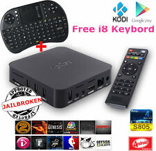 MXQ ANDROID TVBOX + tastiera + telecomando,KODI YOUTUBE XBMC TV BOX Youtube IPTV