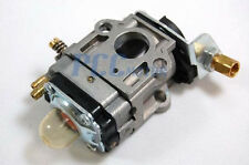 33 43 49CC 15MM CARBURETOR 2 STROKE GAS SCOOTER POCKET BIKE H CA15