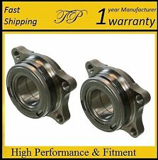 Rear Wheel Hub Bearing For Infiniti G35 G35X 2WD 4WD 2003 2004 2005 2006 (PAIR)