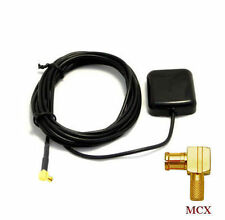 MCX Plug GPS Antenna fit Garmin 72 76 60 60C 60CS 60CSX C340 C330 Car GPS Aerial