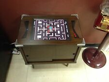 One of a Kind 2 Player Cocktail Table MAME Multicade Arcade with 5000+ Games