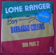 Lone Ranger, barnabas collins / dub part 2, SP