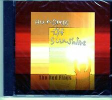 (EI519) The Red Flags, Hundreds Of Sunshine - 2006 sealed CD