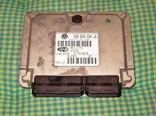 Motorsteuergerät VW 036906034JS 1.4 16V BKY Seat Ibiza  55KW/ 75PS aus 2005