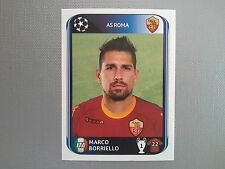PANINI CHAMPIONS LEAGUE 2010 2011 - N.310 BORRIELLO ROMA