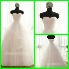 Ethereal Layered Tulle Romantic Wedding Dress Deb Dress W1033