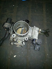 HONDA FRV 1.7 PETROL 04-05-06-07-08-09 THROTTLE BODY