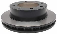 FORD F250 SUPERDUTY FRONT DISC ROTOR 4X4 1999 TO 2006