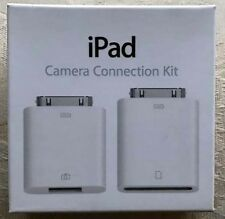iPod Camera Connection Kit