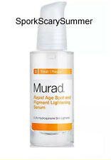 Murad Rapid Age Spot And Pigment Lightening Serum 1oz/30ml