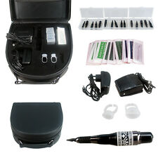 solong tattoo Eyebrow Kit Permanent Makeup Tattoo Supply Machine Needle