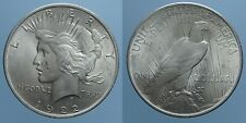 USA PEACE DOLLAR 1922 FDC