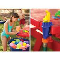 Water Bomb Factory with 100 balloons - Swimming Pool / Outdoor Toy