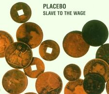 Placebo Slave to the wage (2000) [Maxi-CD]