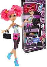 Monster High Howleen Wolf HIP HOP DANCE CLASS Doll WEREWOLF Fashion Style RARE !