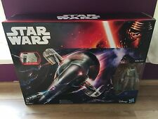 "Star Wars The Force Awakens Packaging Slave 1 & 3.75""  Boba Fett Figure New"