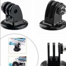 Tripod Monopod Mount Adapter For GoPro HD HERO 1 2 3 4 Camera Accessories A+CA