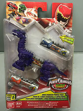 Power Rangers Dino charge morpher booster power pack - No's 16 & 19 +zord holder
