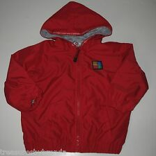 Lego Spring Windbreaker Jacket Boy's Size 2T