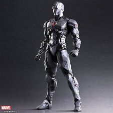 MARVEL UNIVERSE VARIANT PLAY ARTS KAI IRON MAN LIMITED COLOR EDITION