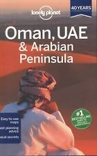 Lonely Planet Oman, UAE & Arabian Peninsula Travel Guide