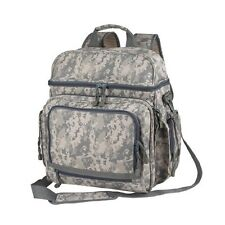 Digital Camouflage Backpack Great for School, Camping, Hiking and Sport