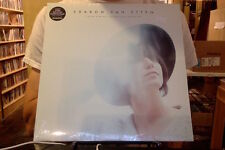 "Sharon Van Etten I Don't Want To Let You Down 12"" EP sealed vinyl + download"