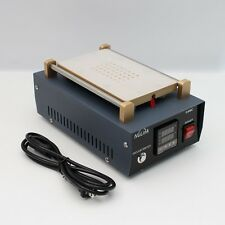 LCD Separator Screen Repair Machine Gold Plate Built-in Vacuum Pump Cell Phone