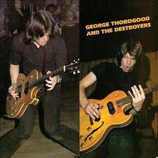 George Thorogood & Destroyers, New Music