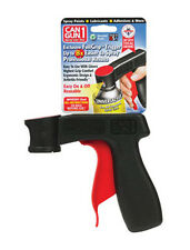 CAN GUN AEROSOL SPRAY CAN HANDLE WITH FULL GRIP Paint Spray Gun MADE IN USA