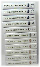 NEW Your Story Hour 11 CD Album Volume Set Bible Comes Alive 1 2 3 4 5 6 7 8 9