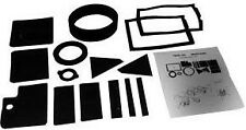 Mustang Heater Box Seal & Foam Kit 1969 1970 69 70 Mach 1 Boss 302 390 Grande GT