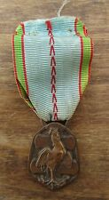 ANCIENNE MEDAILLE LIBERATION 1939 / 1945