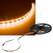 (5,98€/m) 5m SMD Led Stripe ORANGE flexibel IP20 12V / Strip Leiste Streifen
